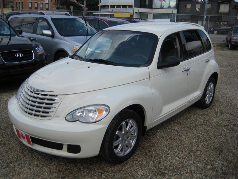 2007 Chrysler PT Cruiser 4dr Wgn #573368