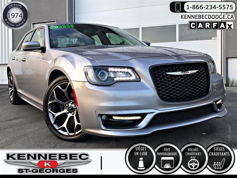 Chrysler 300 2018 300S RWD #05020
