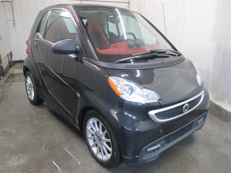 Smart fortwo 2013 2dr Cpe #9-0724