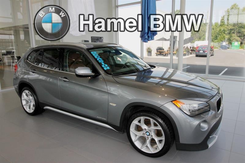 BMW X1 2012 AWD 4dr 28i #u19-130a