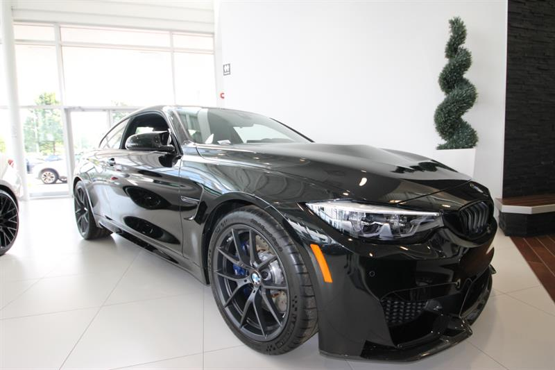 BMW M4 2019 Coupe #19-048