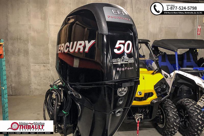 Mercury 50 2014