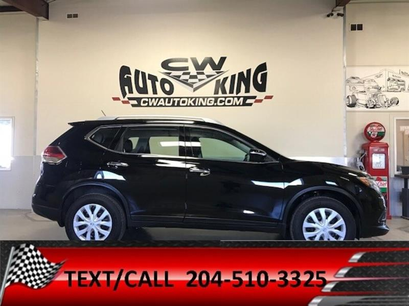2015 Nissan Rogue .. All Wheel Drive / Rear Camera / Bluetooth #20042462