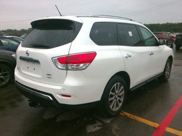 Nissan Pathfinder 2015 PAY WEEKLY $59 SEMAINE #2467 ***681299