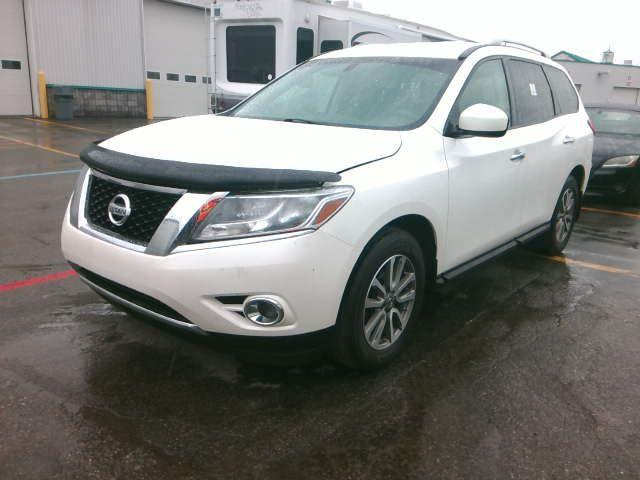 Nissan Pathfinder 2015 PAY WEEKLY $59 SEMAINE #2467 **681299