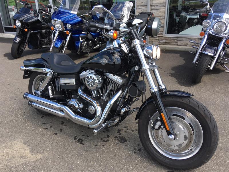 Harley Davidson FXDF 2010