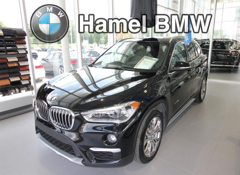 BMW X1 2016 AWD 4dr xDrive28i #u19-170