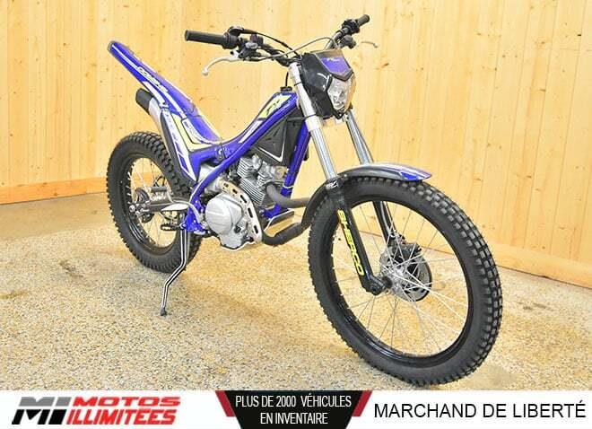 Sherco Other 2019
