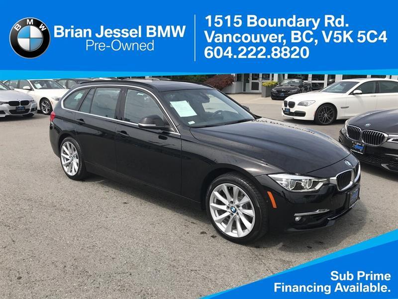2016 BMW 328I - Premium, utive Pkgs - #BP8463