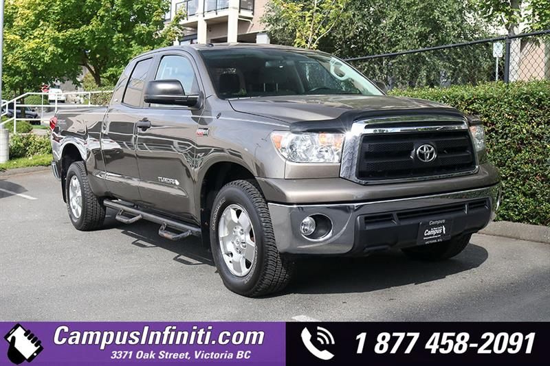 2011 Toyota Tundra Base 4WD w/ Tow Package #18-Q5019A