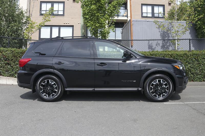 2019 Nissan Pathfinder SL Premium 4WD w/ Rock Creek Pckg New