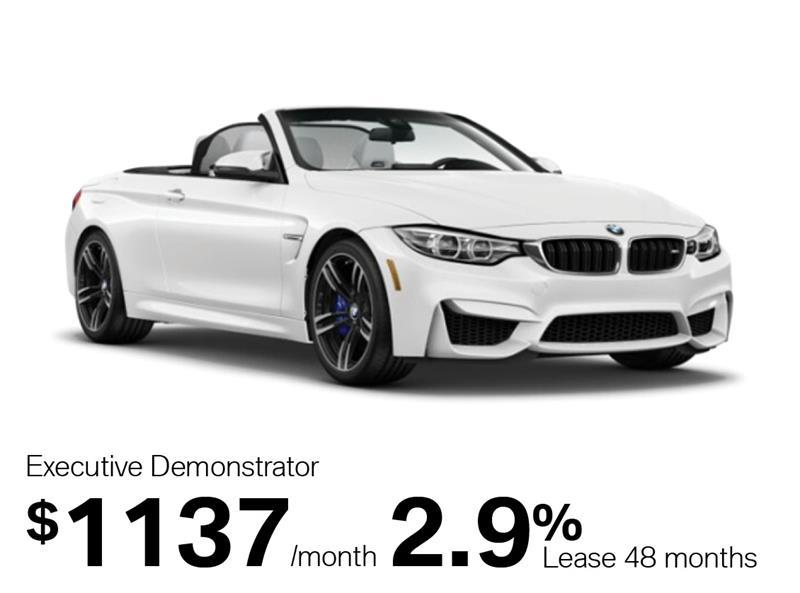 2019 BMW M