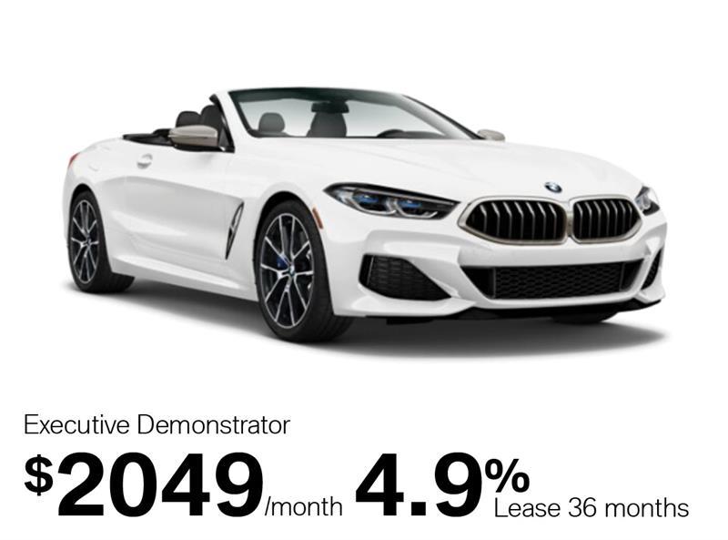 Brian Jessel BMW | Vancouver BMW Dealership | BC