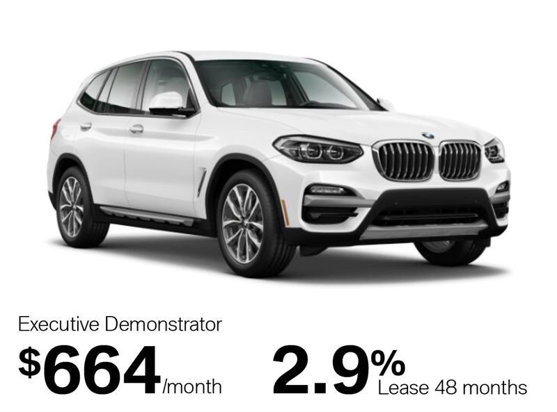 2019 BMW X3 M40i  #K0284