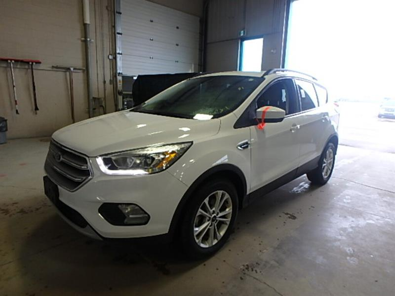 2017 Ford Escape SE *B.tooth/Back.Cam/Htd Seats #24032