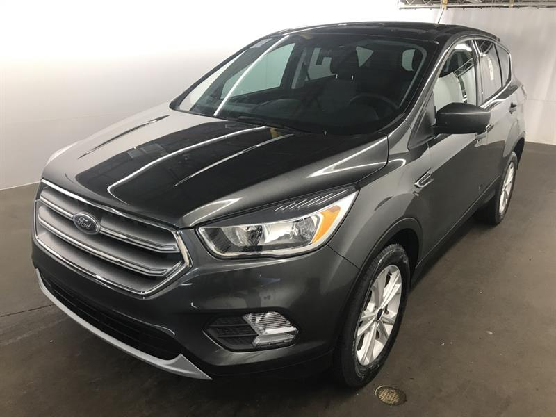 2017 Ford Escape SE *B.tooth/Back.Cam/Htd Seats #24035