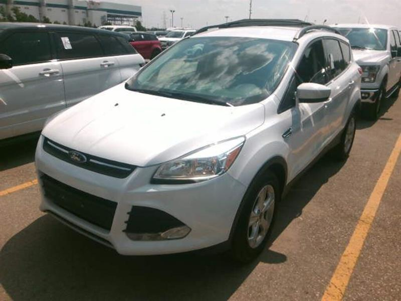 2016 Ford Escape SE *Navi/B.tooth/Back.Cam/Htd Seats #24034