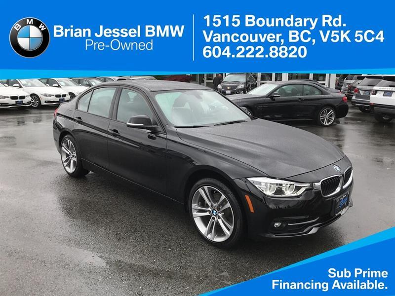 2018 BMW 330I #JA614903