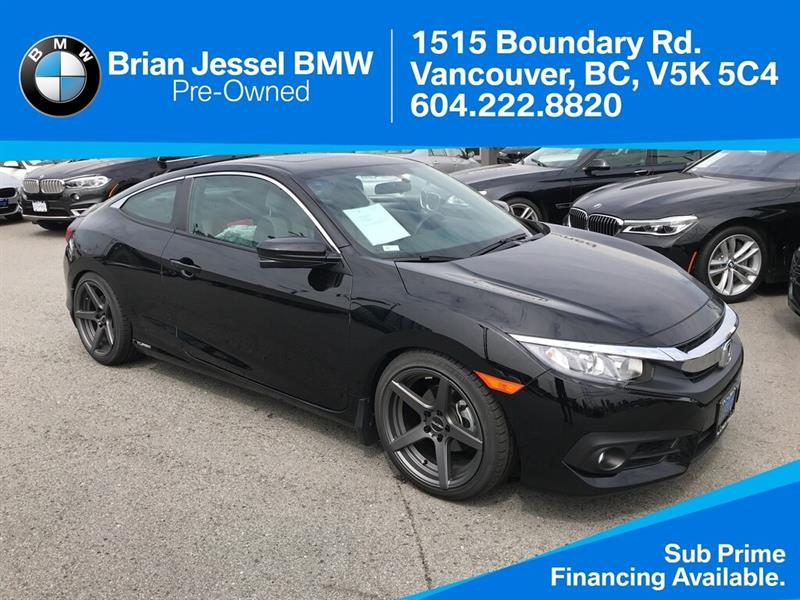 2018 Honda Civic #BP835520