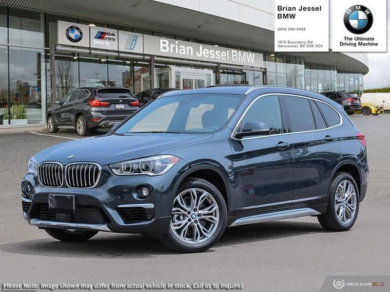 2019 BMW X1 xDrive28i #K1371