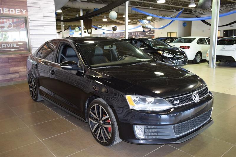 Volkswagen Jetta GLI 5