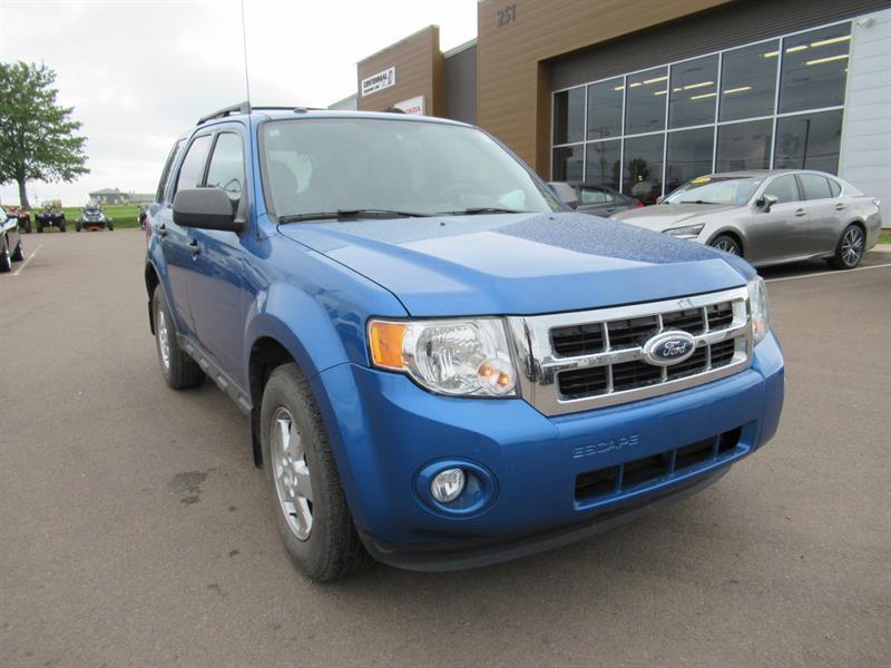 2012 Ford Escape XLT #U888