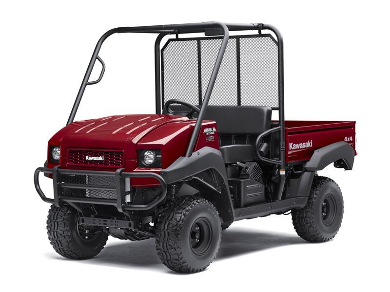 Kawasaki 4010 4x4 2018