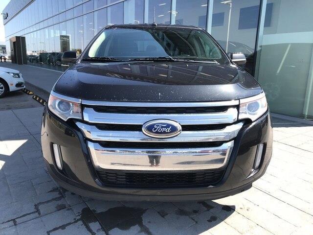 2011 Ford Edge AWD
