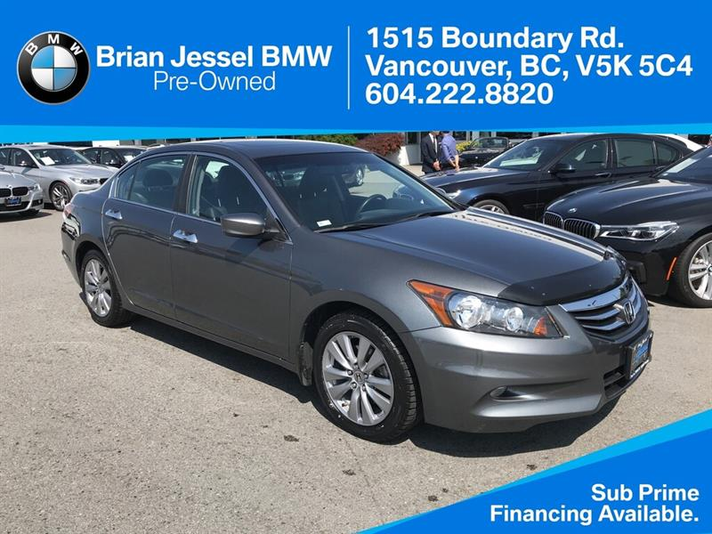2012 Honda Accord #BP828710