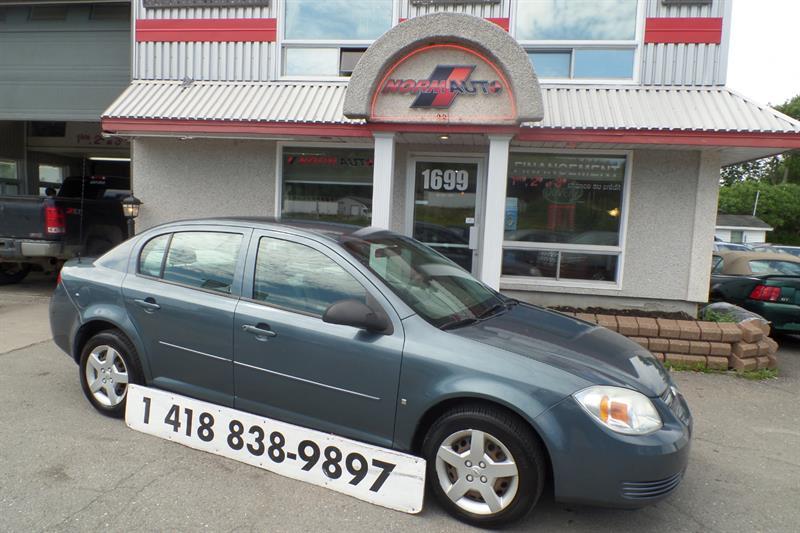 Chevrolet Cobalt 2006 4dr Sdn LS #707976