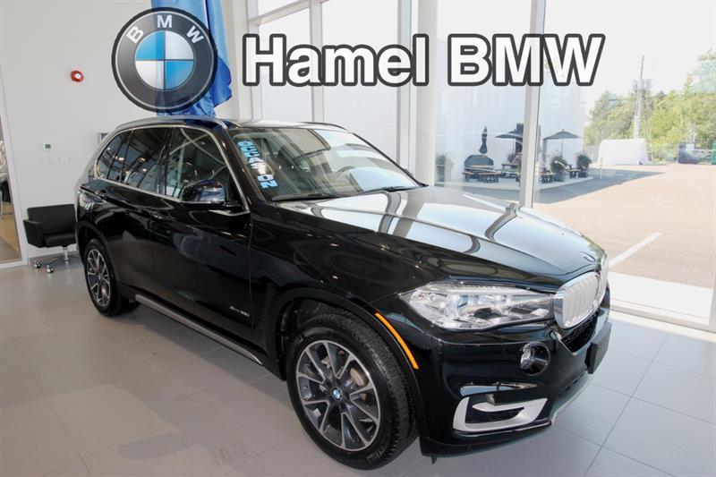 BMW X5 2017 AWD 4dr xDrive35i #u19-169