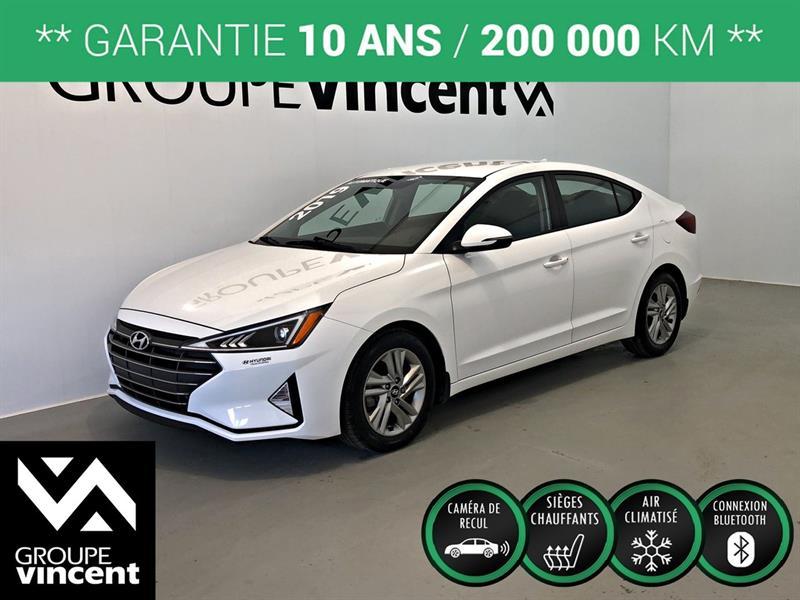 Hyundai Elantra 2019 PREFERRED ** GARANTIE 10 ANS ** #90007T (9)