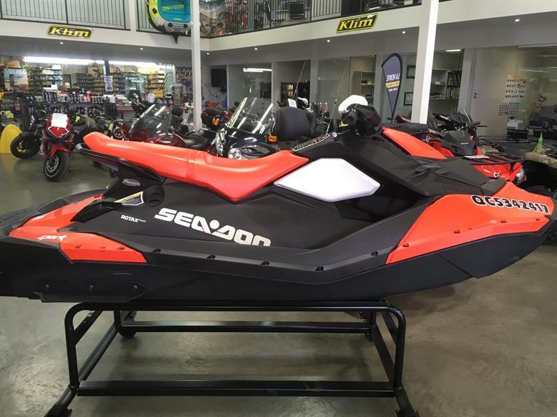 Sea-doo SPARK 900 HO 2016 IBR #34179RDL