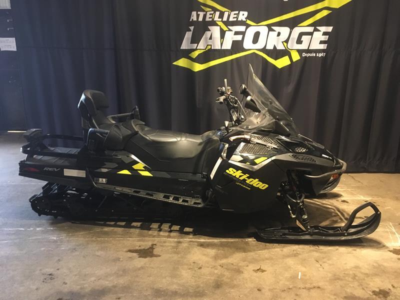 Ski-Doo EXPEDITION XTREM 800 ETEC 2019
