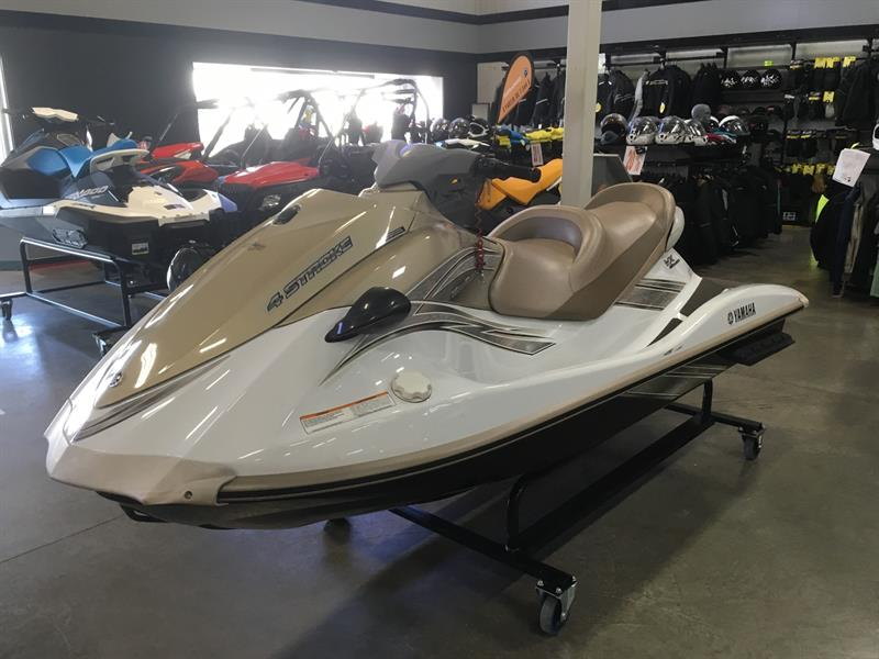 Yamaha VX Cruiser 2008 110 #33926RDL