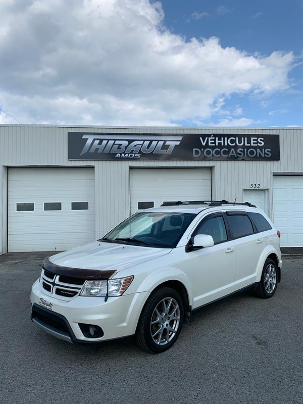 Dodge Journey 2013 AWD 4dr R-T Rallye #19U27a