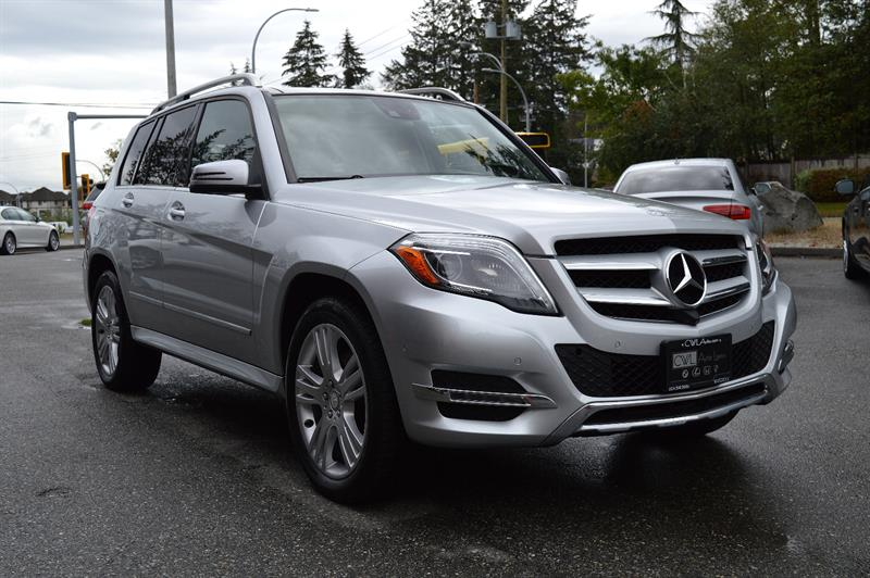 2014 Mercedes-Benz GLK-Class GLK 250 BlueTec 4MATIC - NO Accidents !  #CWL8718M