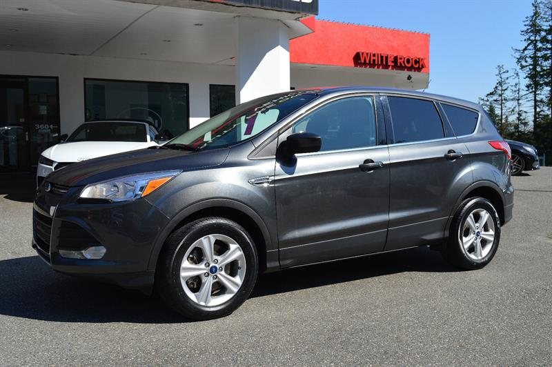 2015 Ford Escape 4WD SE - One Owner / No Accidents #CWL9128M
