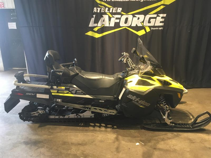 Ski-Doo Expedition LE 900 ACE 2019