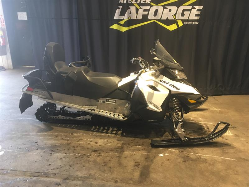 SKI-DOO Grand Touring 600ace 2018