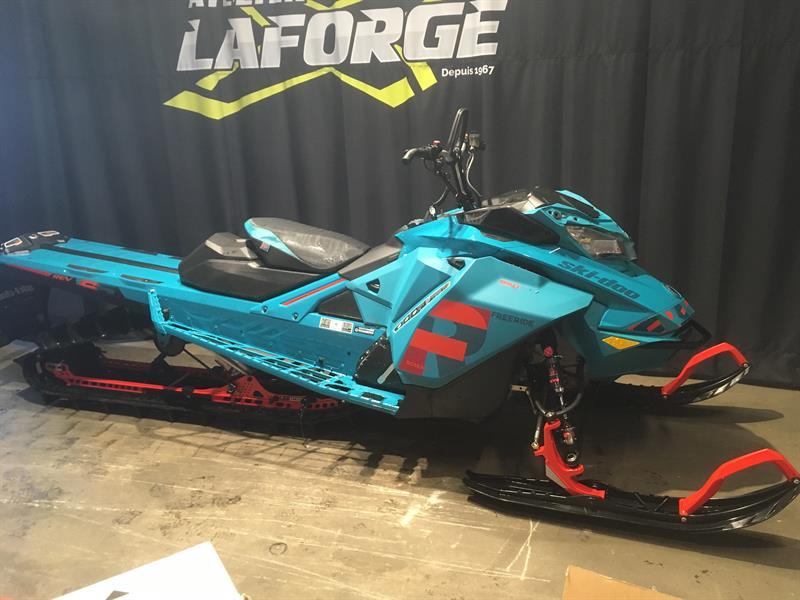Ski-Doo Freeride 165 850 Etec 3.0 2019