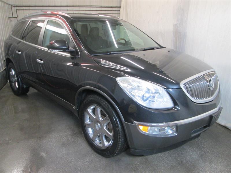 2010 Buick Enclave CXL AWD #9-0504