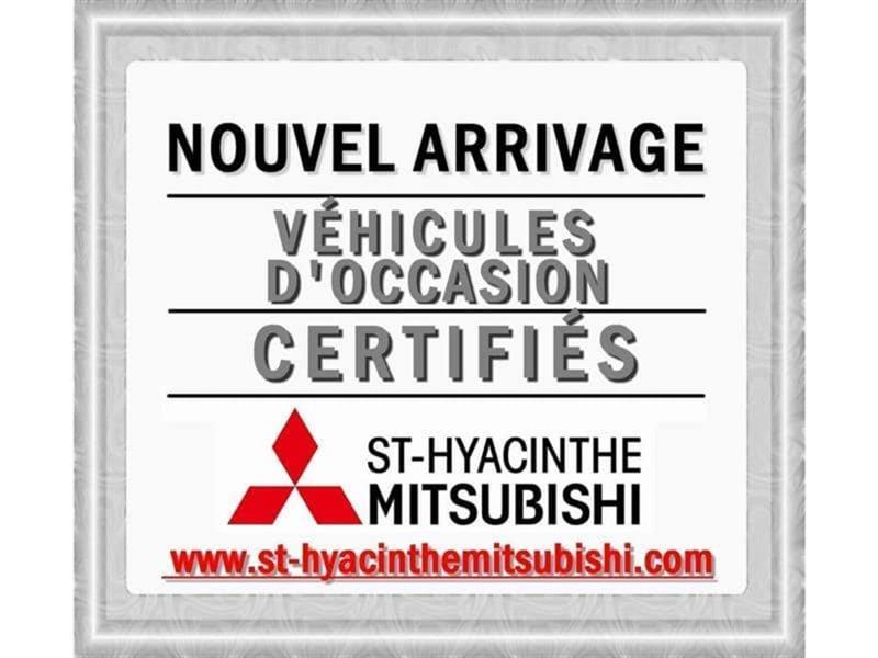 Mitsubishi Lancer 2011 SE automatique #19108A