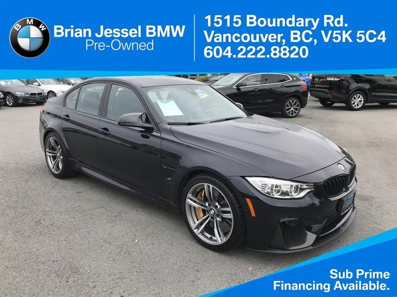 2015 BMW M3 #BP843410