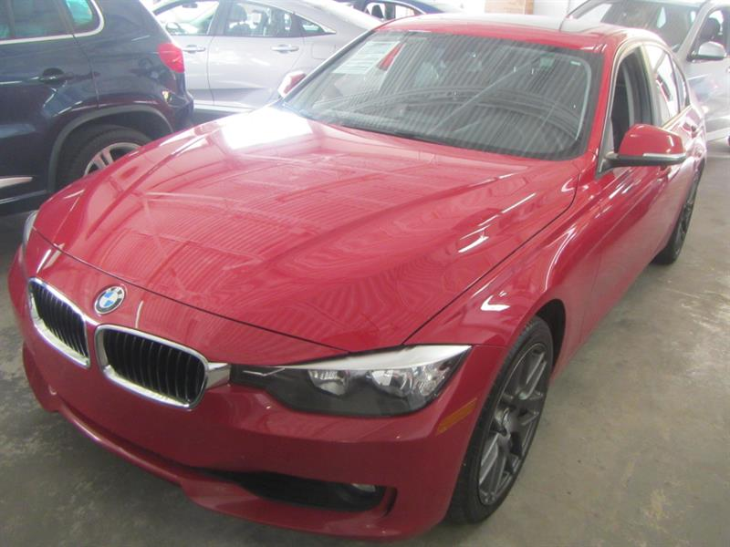BMW 328I 2013 PAY WEEKLY $59 SEMAINE #2475 **812360