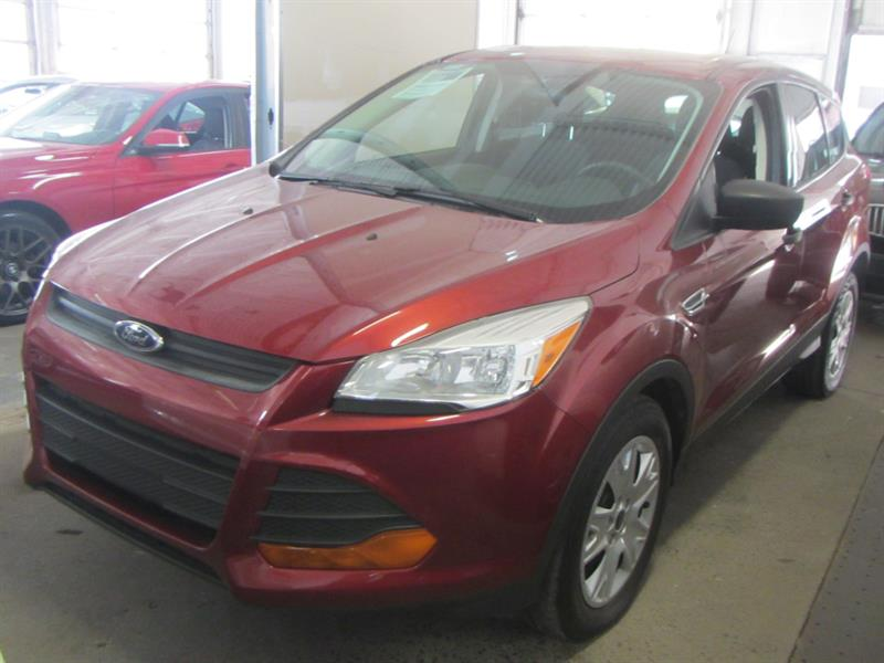 Ford Escape 2014 PAY WEEKLY $49 SEMAINE  #S2474 **C11600