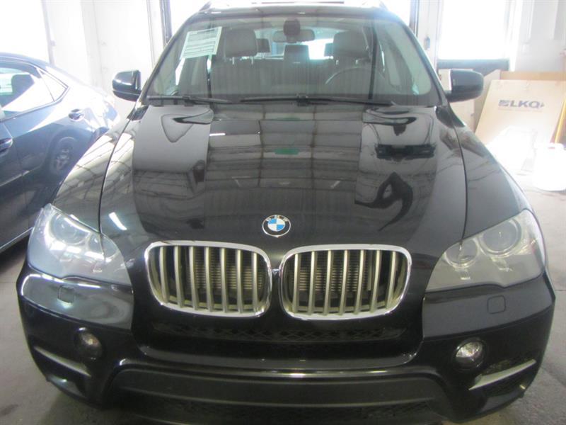 BMW X5 2012 DIESEL**PAY WEEKLY $79 SEMAINE #2472 **663942