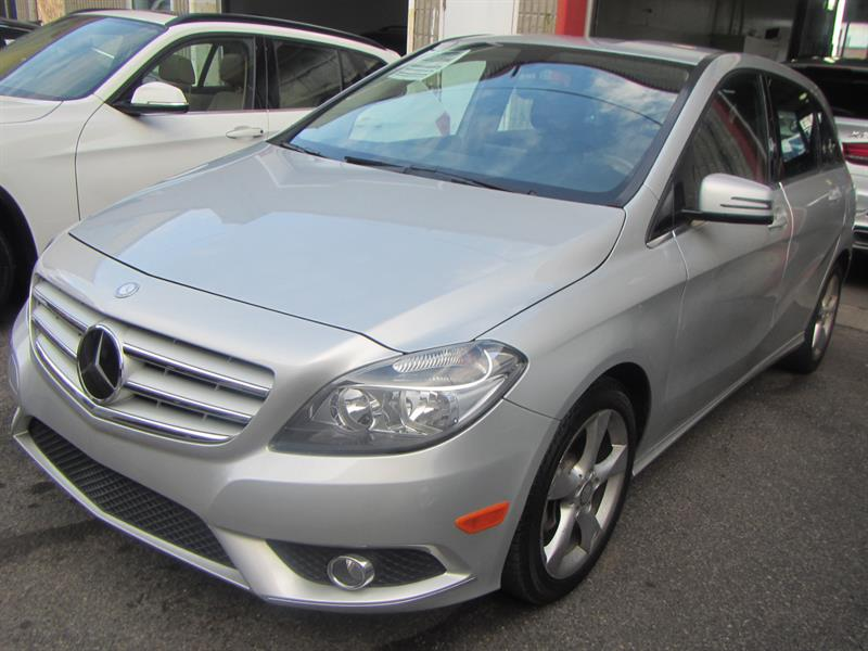Mercedes-Benz B250 2014 PAY WEEKLY $49 SEMAINE #2479 **200464
