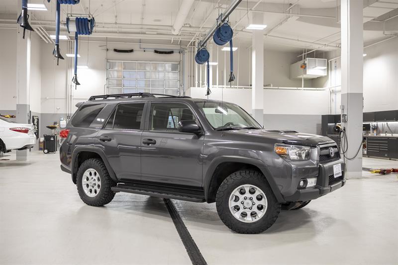 2011 Toyota 4Runner Trail TRD Off Road #P6948T