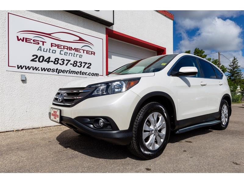 2014 Honda CR-V EX AWD **Htd Seats*Power Sunroof** #5599